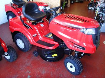 Lawnflite 703 lt ride on mower
